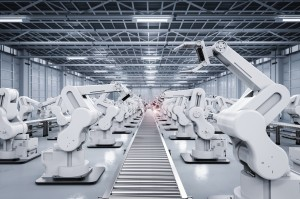 Factory Robotics