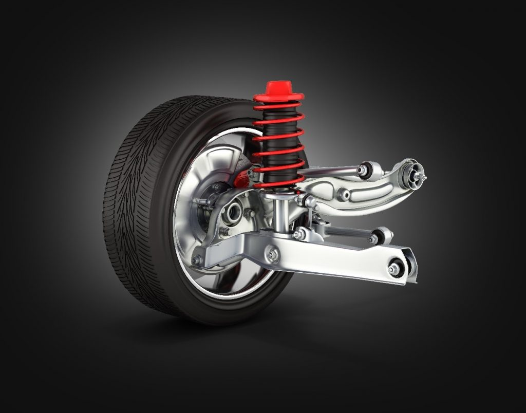Car Suspension