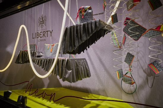 liberty in london