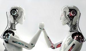 springs in robotics
