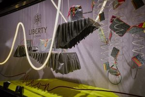 European Springs - Liberty London Display