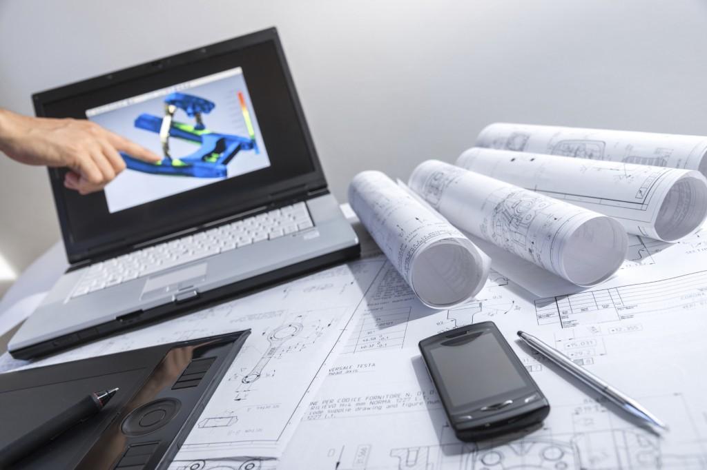 3d cad, plans, prototype, computer