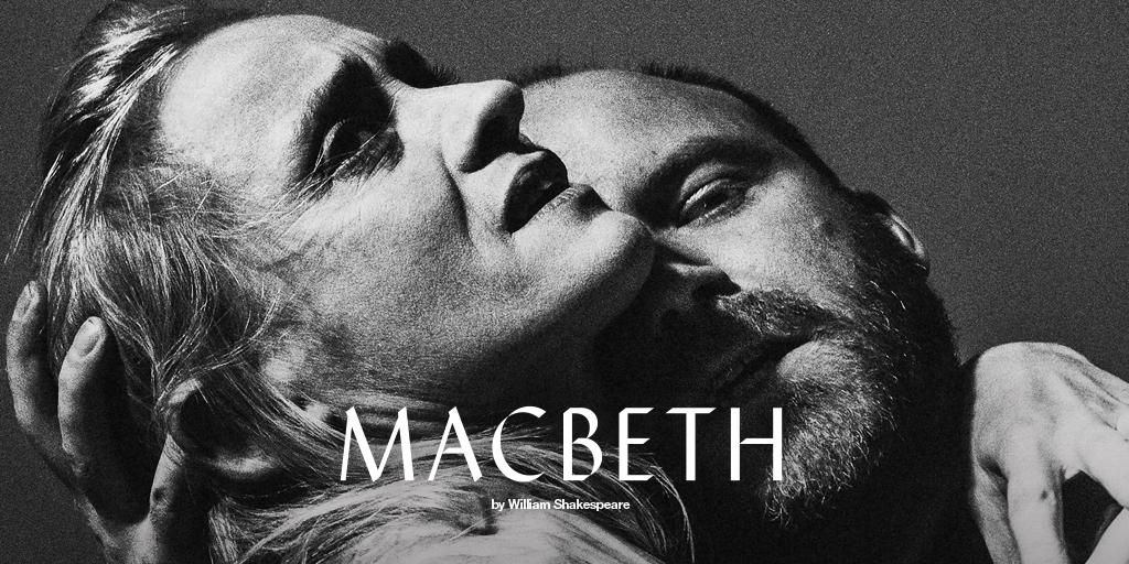 Macbeth National Theatre - European Springs