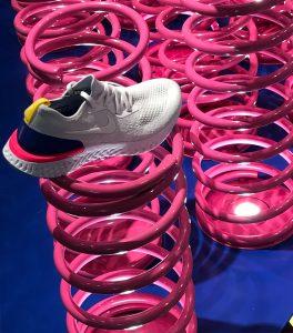 European Springs and Nike
