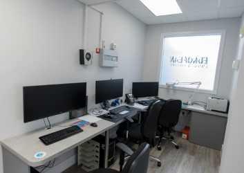 Design Hub at European Springs