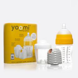 Yoomi bottles
