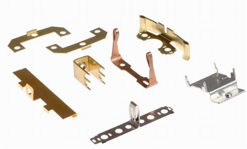 metal stamping and metal pressing parts