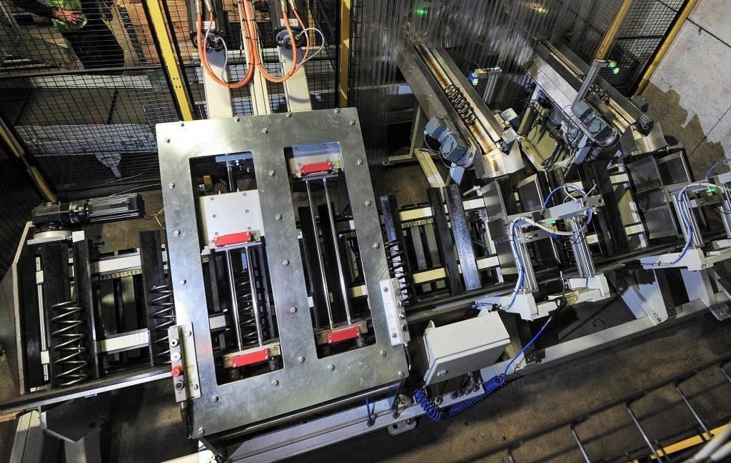 Spring Manufacturing