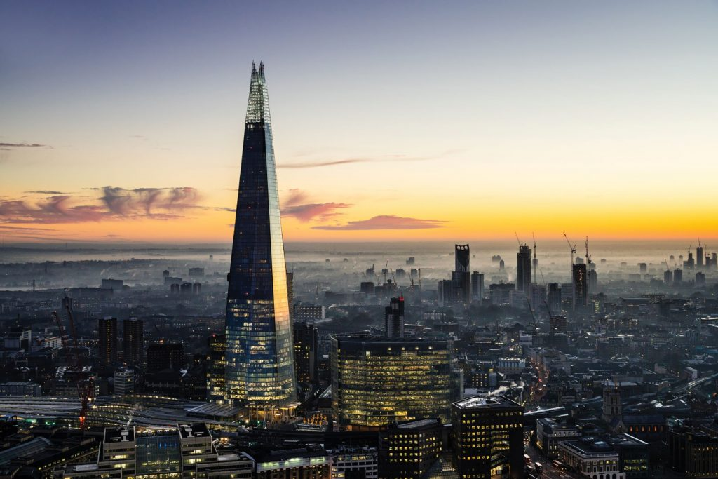 The Shard (c) Vexcolt